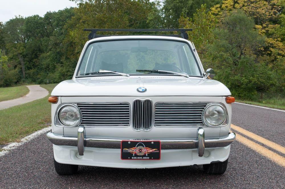 1971 Bmw 2002 Bmw 2002 Bmw Bmw Cars