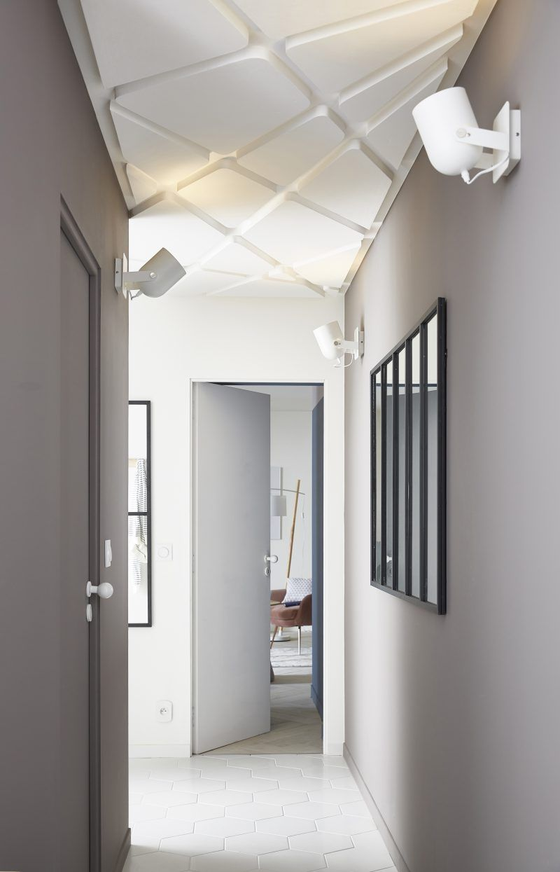 Couloir Luminaire Leroy Merlin Deco Gris Luminaire Leroy Merlin Deco Interieure