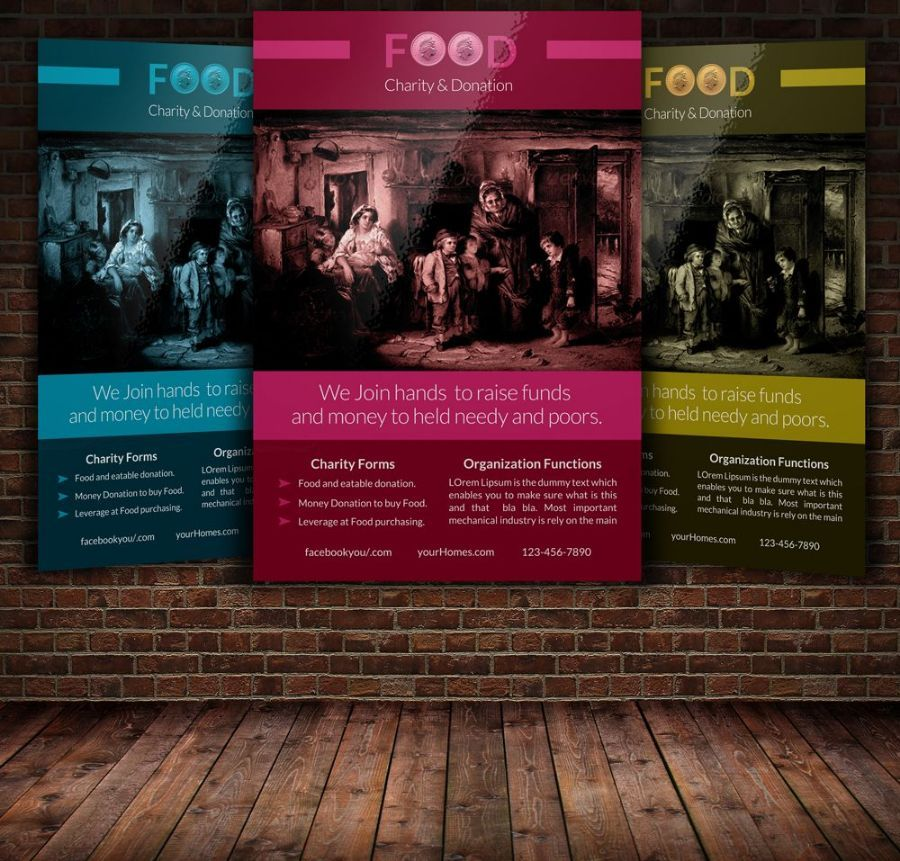 20+ Event Flyer Template PSD for Music, Sports and Fund Rising ...