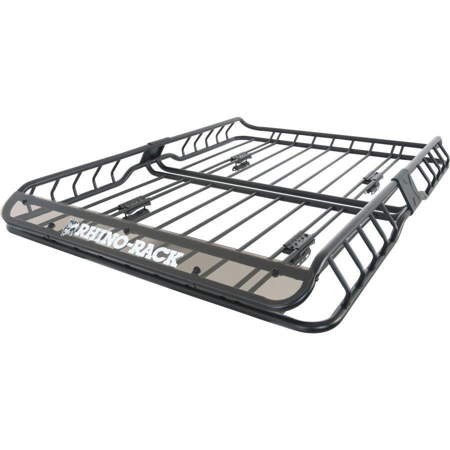 RhinoRack XTray Large Roof Mount Cargo Basket One Color