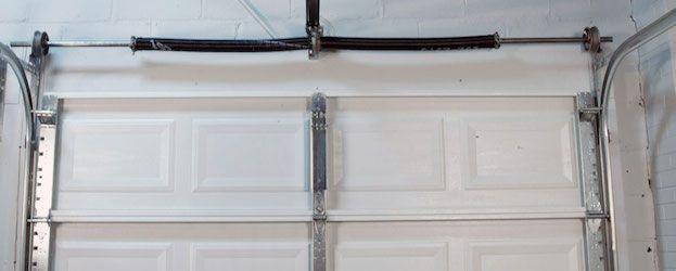 Garage Door Spring Repair Cost & Replacement - Garage Remodel