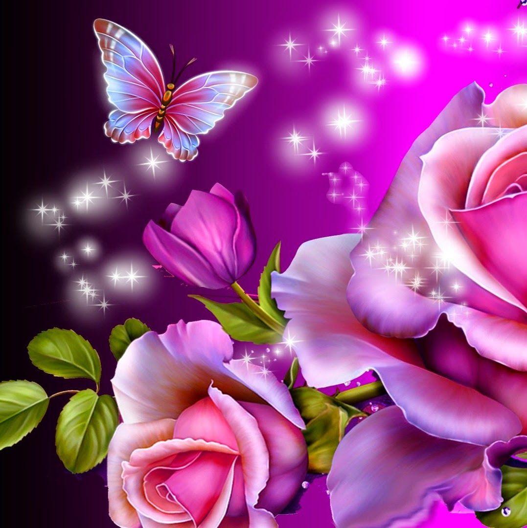 A.Monamour Tapices Silueta De Coloridas Mariposas En Flores Paisaje De La Naturaleza Impresi/ón De Tela De Poli/éster Colgar Tapices De La Pared Colchas Mantas De Playa 153x229cm