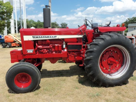 Ih 856 Tractor : Image result for international