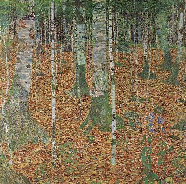 Pin Auf Gustav Klimt