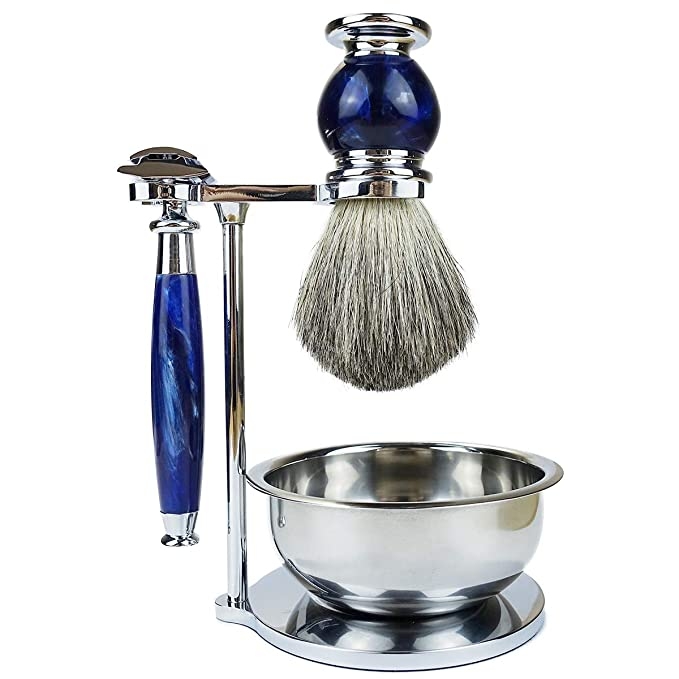 Pin by Naoma STaley on shave in 2020 Shaving set for men