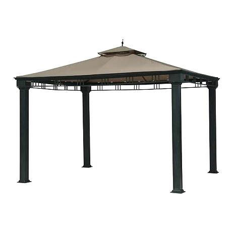Canadian Tire Urban Gazebo 10 X 12 Replacement Canopy Gazebo Replacement Canopy Replacement Canopy Gazebo