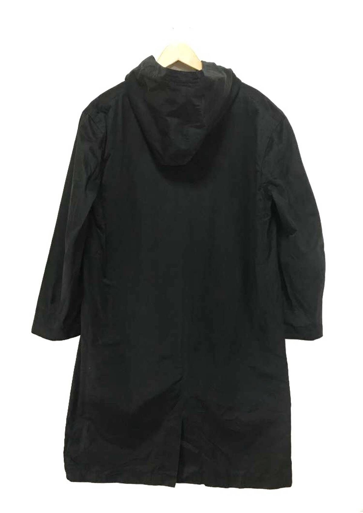 6219370e7a125 Yohji Yamamoto Trench Coat Y s For Men Hoodie By Yohji Yamamoto Oversized  Size xl - Heavy Coats for Sale - Grailed