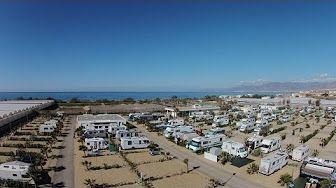Hartmut Conrad Youtube Camping Spanien Urlaub Im Winter Reisen