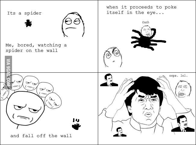 Derp Spider