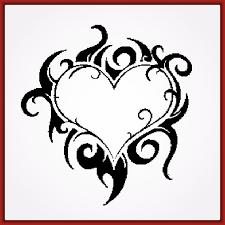 Image Result For Dibujos Para Dibujar De Corazones Art Arabic Calligraphy Calligraphy