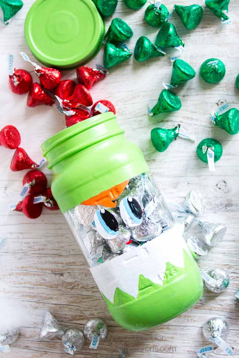 29+ Mason jar craft gift ideas information