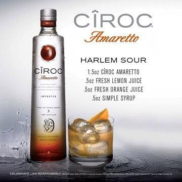 Ciroc Ultra Premium Vodka Made From Fine French Grapes Ciroc Vodka Mixed Drinks Recipes Mango Drinks Ciroc Drinks