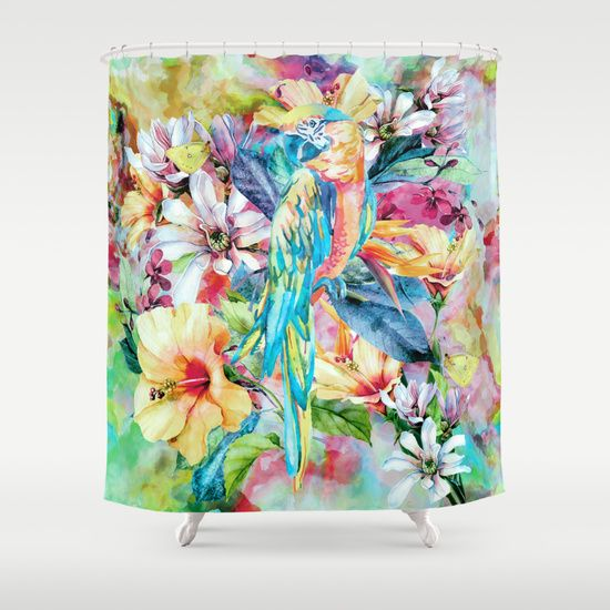 Shower Curtains Panosundaki Pin