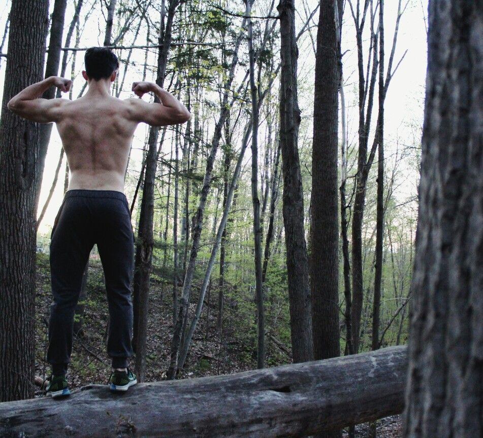 Be you. Dream, plan, execute.  #outdoor #fit #fitness #fitnesslifestyle #instafit #forest #rise #risegymgear #passion #photography #photo #bodybuilding #gymlife #gym #nike #style #outfit #limitless #vision #visionary #nature #goodvibes #creative #original #goals #dreams #newchallenge
