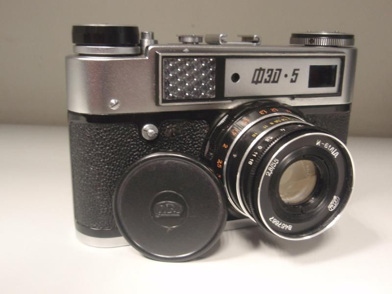 Aparat Fiet 5 Loombard 4232027501 Oficjalne Archiwum Allegro Binoculars Allegro Items