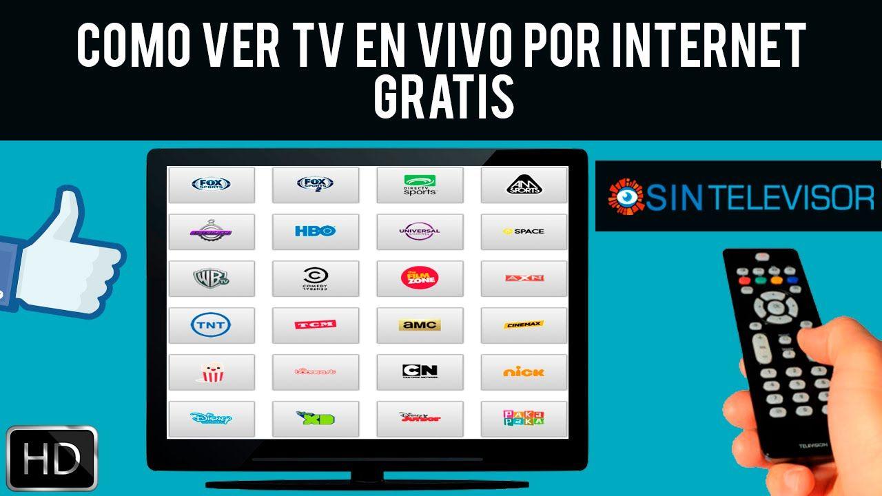 tv på internettet gratis
