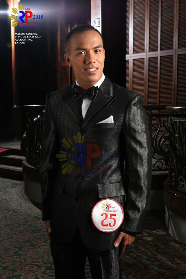 Marvin Rick Sanchez - PUERTO PRINCESA CITY, PALAWAN