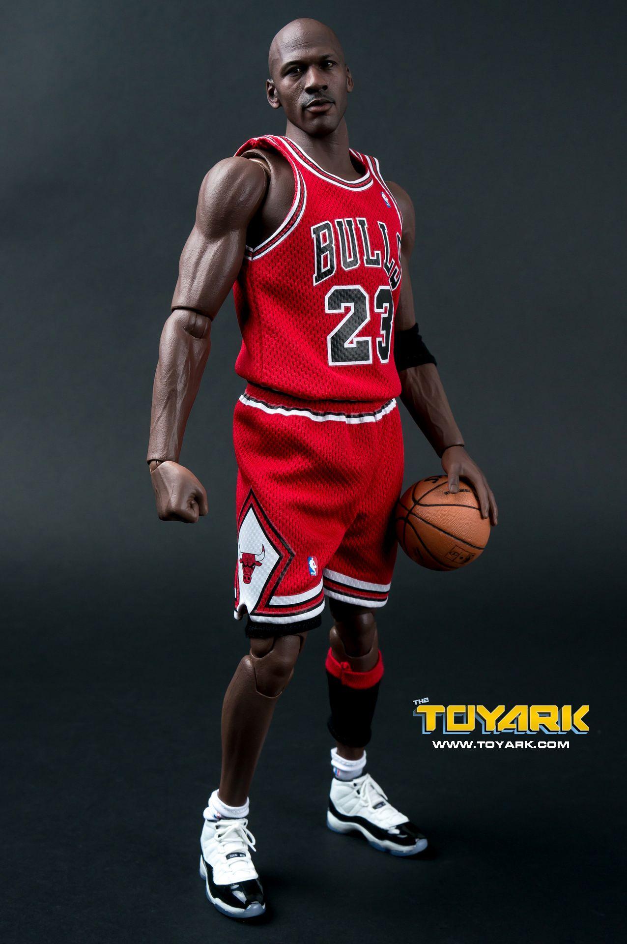 742ee44b1ae8a4 Enterbay Jordan 16. Enterbay Jordan 16 Michael Jackson