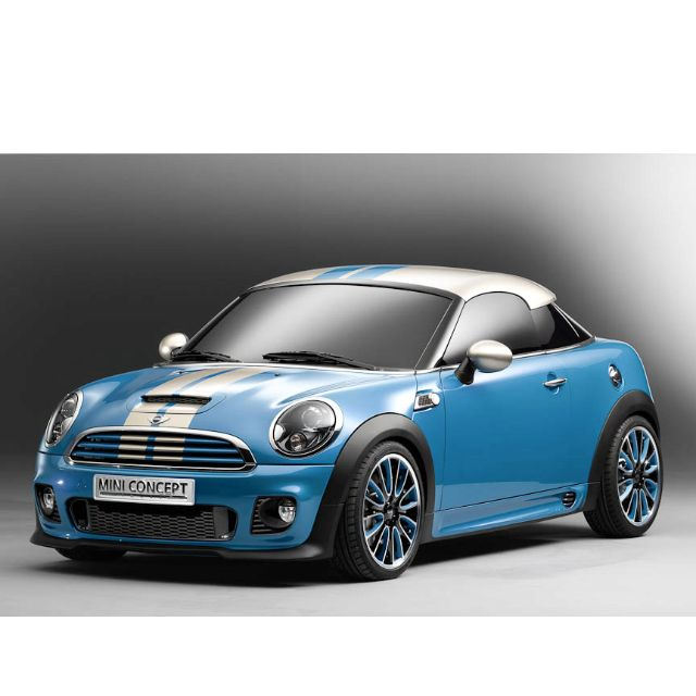 Mini Coupe, Mini Cars, Mini Cooper