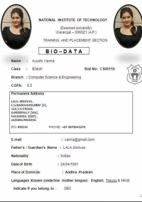 Electrician Resume Sample Computer Science Engineering Work Confidence Curriculum Vitae Resume