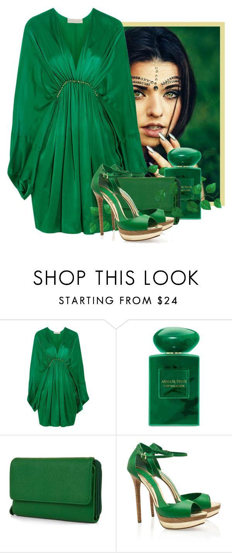 Verde envy