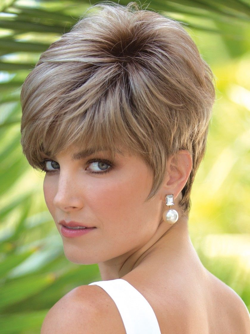 Sugarcaner choppy hairstyles pinterest monofilament wigs