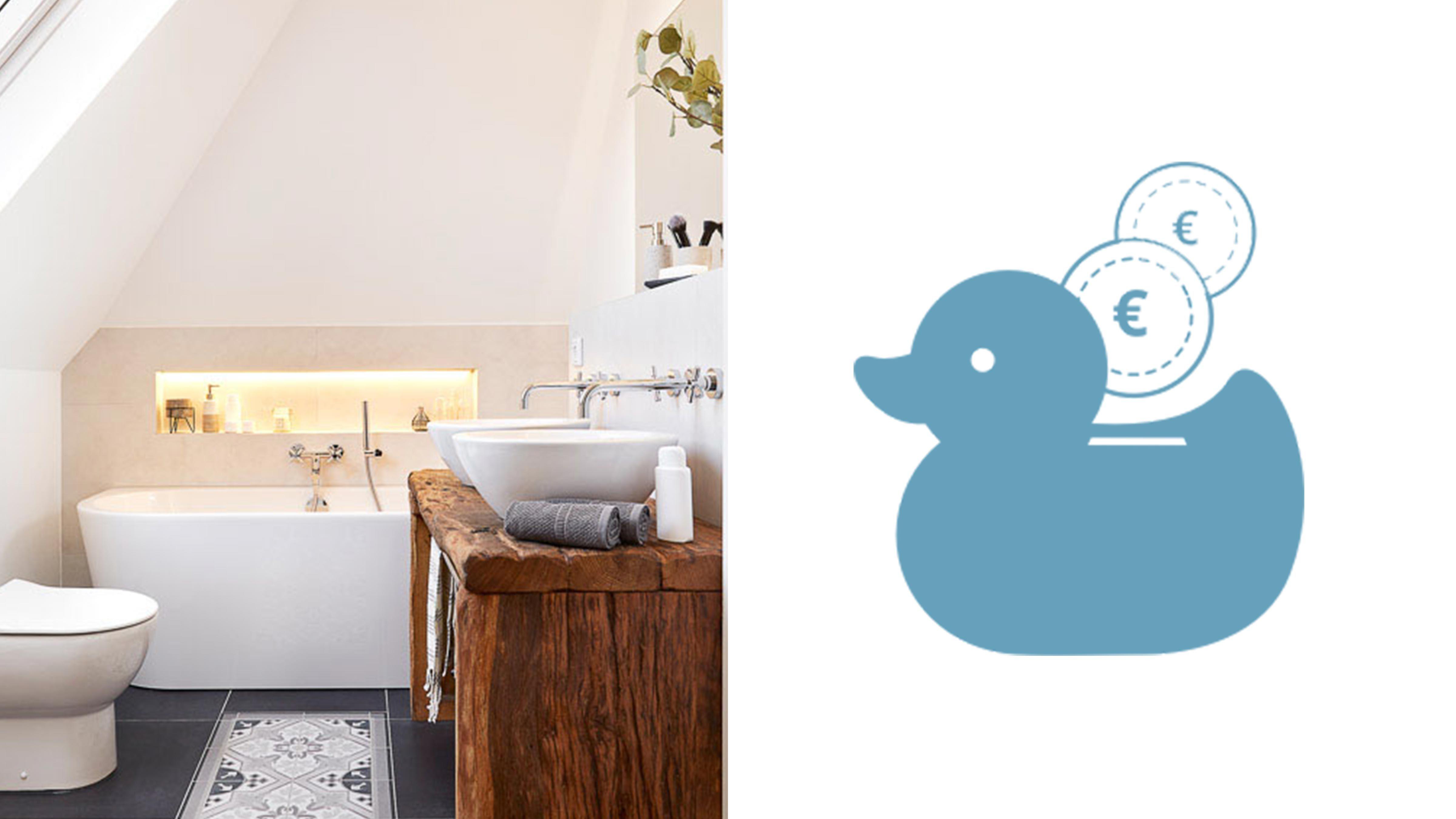 Badsanierung Zum Festpreis Badsanierung Renovierung Badezimmer Renovierungen