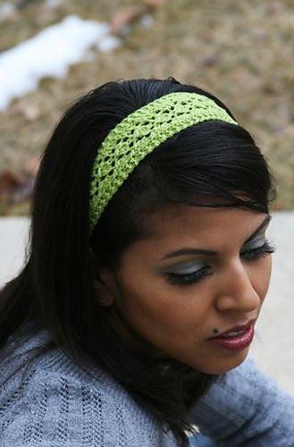 Ravelry Cats Paw Headband Pattern By Isela Phelps Knitting Up A