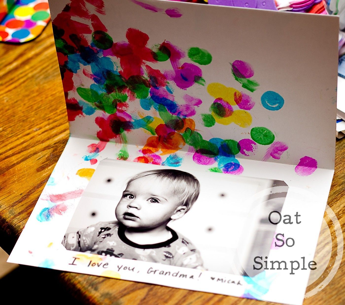 Diy Mothers Day Gifts For Grandma Super Cute And Easy Mother 39s Day Card Perfect For Kids
