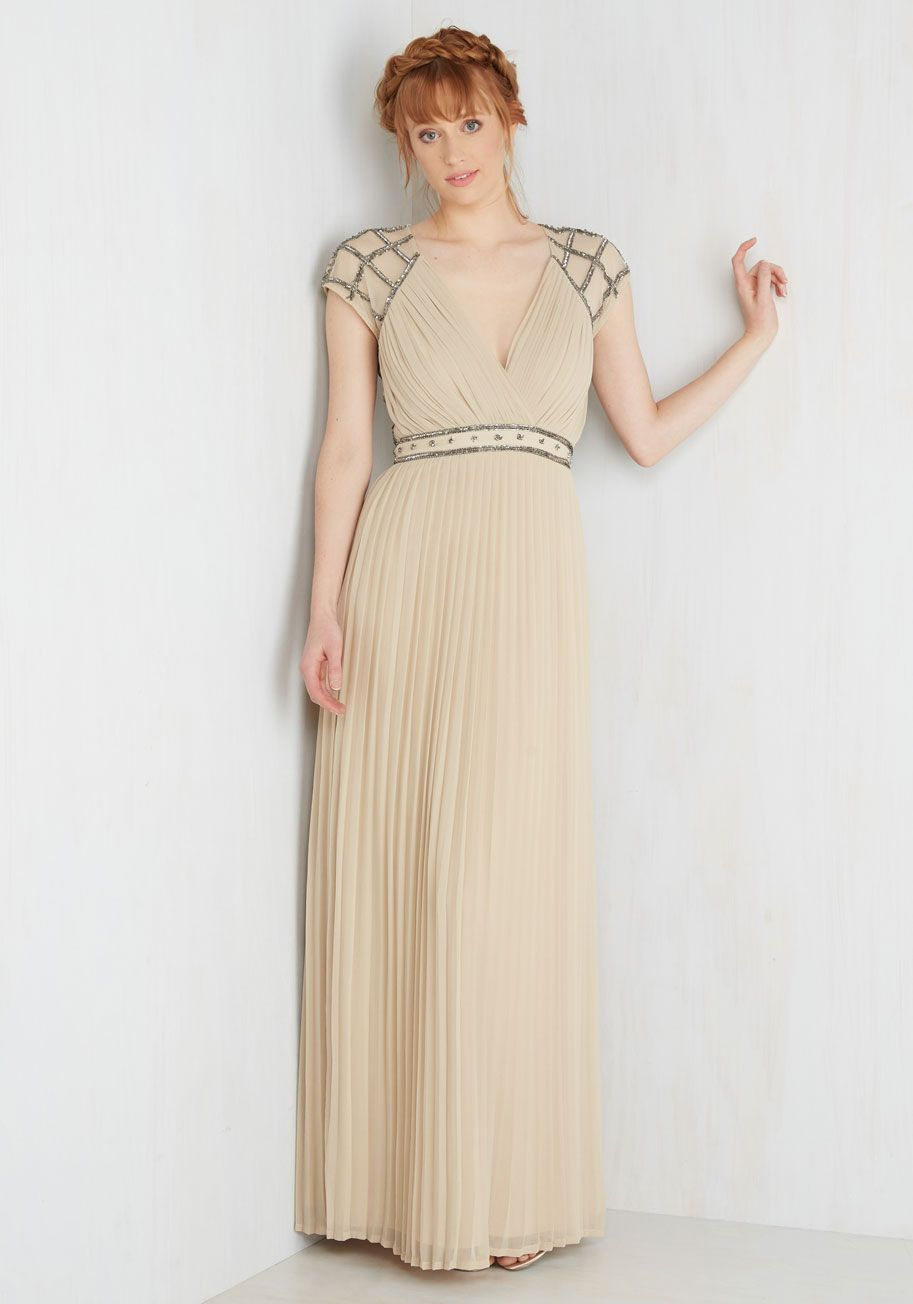 Of all your destination wedding preparations, choosing this taupe ...