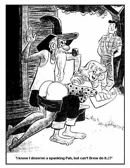 Women stripping galleries