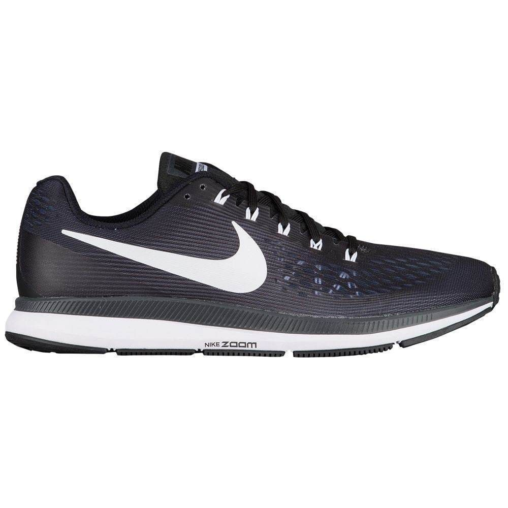 reputable site 0c977 870b4 Nike Air Zoom Pegasus 34 Mens 880555-001 Black White Running Size 9 MSRP   110  fashion  clothing  shoes  accessories  mensshoes  athleticshoes (ebay  link)