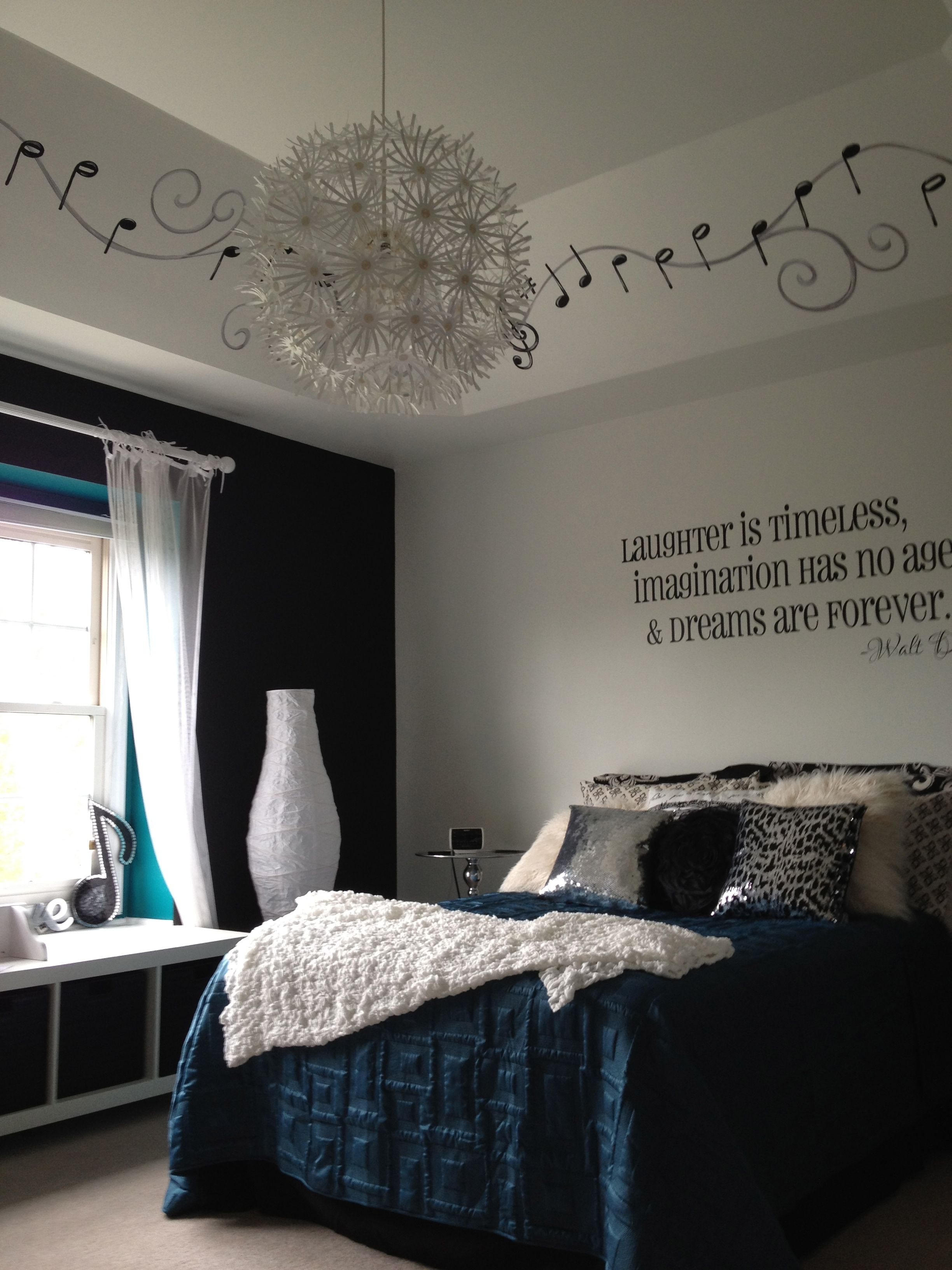 Teen Room Makeover Home Is Where Your Heart Is