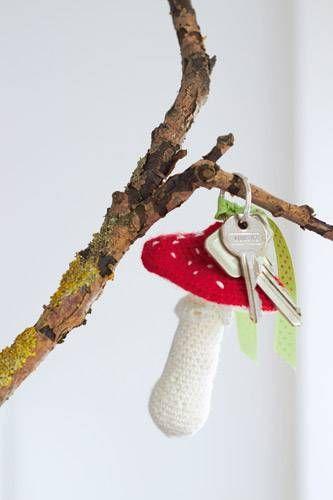 Niedliche Accessoires Zum Nachhäkeln фетр и игрушки Pinterest