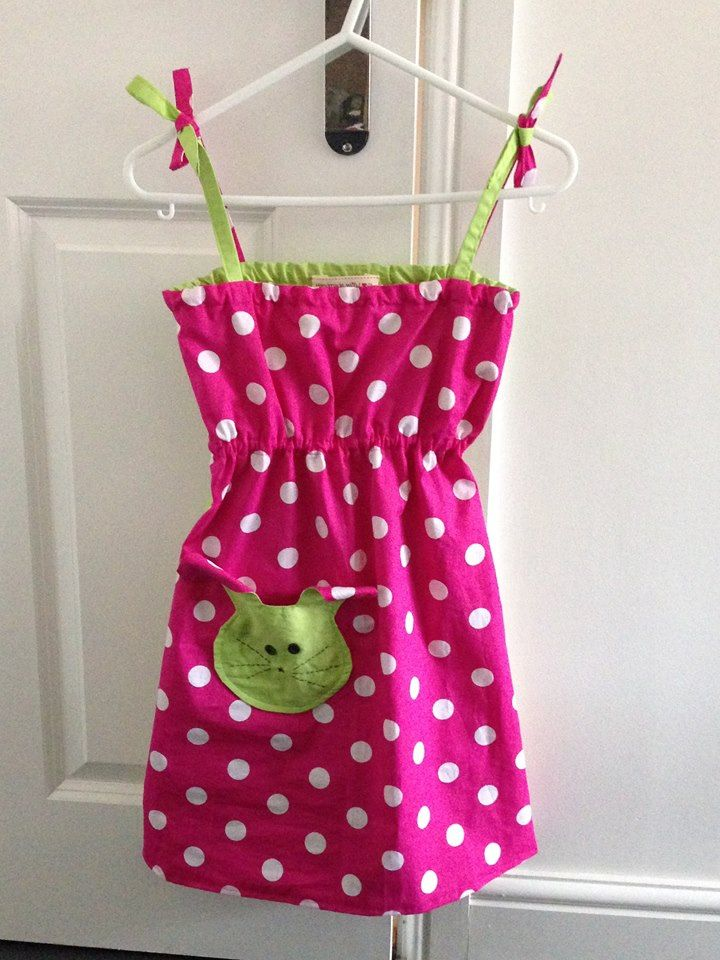 Made by Rachel Williams, in our Sew Cool group--she modified a ...