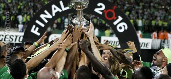 Colombia tendrá un cupo más en Copa Libertadores - Vanguardia Liberal