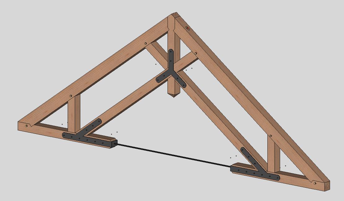 Amazing decorative trusses trusses pinterest scissors for Buy trusses