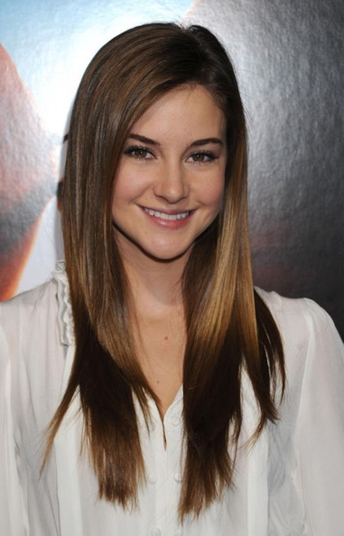 Beliebte Lange Frisuren Ohne Bangs Für Manche Leute Die Lange