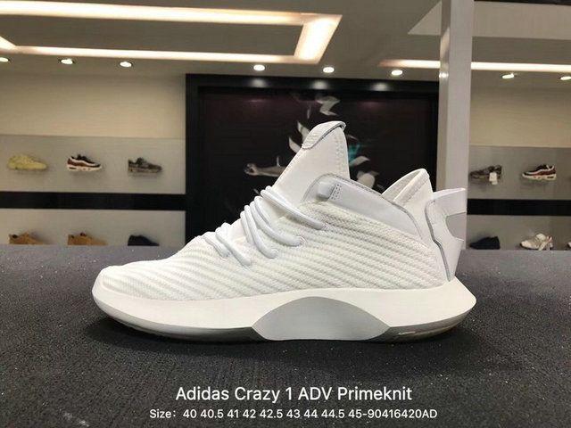 Adidas Crazy 1 ADV : Nike, Air Jordan und andere Multi Brand