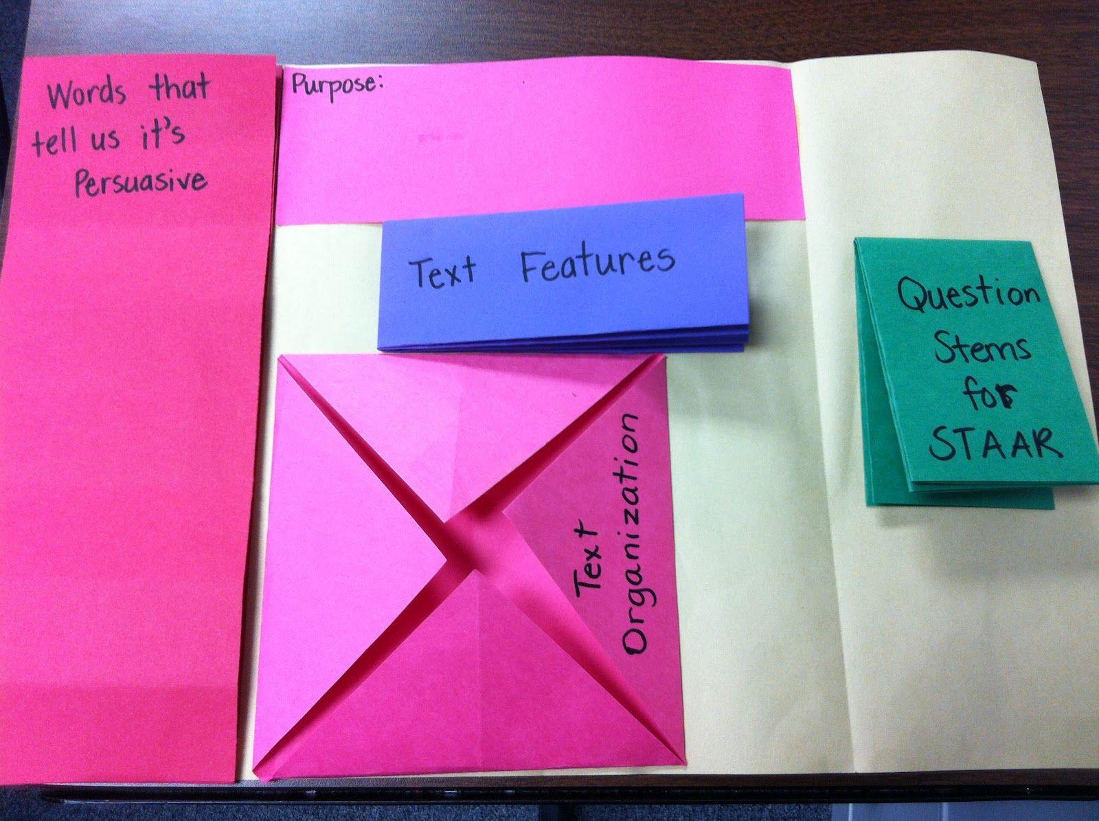 teaching reading ideas