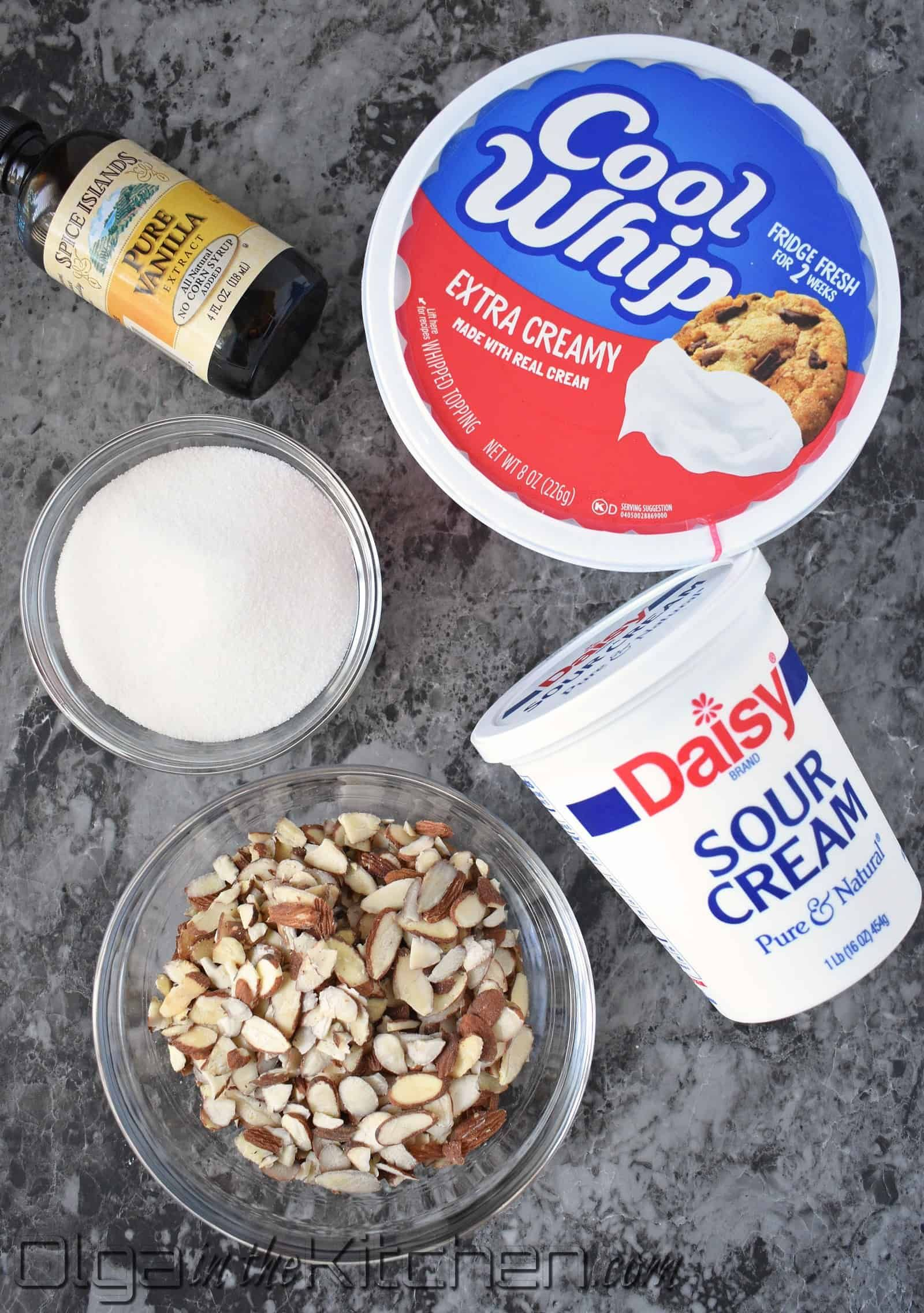Honey Cake With Sour Cream Frosting Olga In The Kitchen Recipe Sour Cream Frosting Honey Cake Sour Cream Cake
