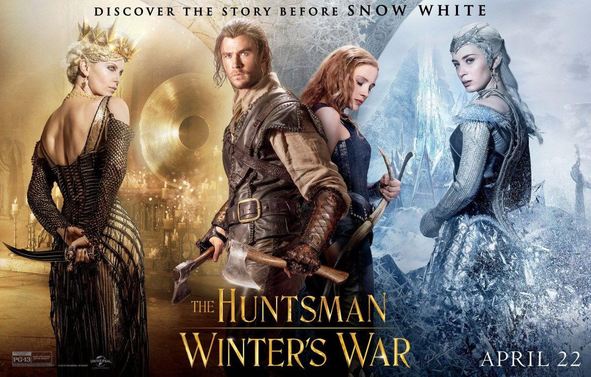 snow white and the huntsman download 300mb