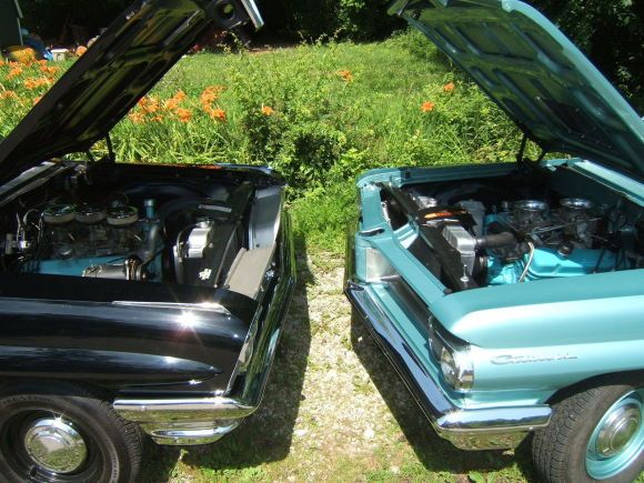 Super duty two fer 1961 and 1962 catalina sds f pinterest super duty two fer 1961 and 1962 catalina sds sciox Choice Image