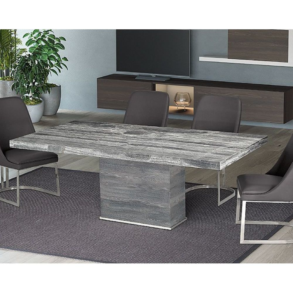 Stone International Rectangular Dining Table Abitare Uk 8 Seater Dining Table Rectangular Dining Table Dining