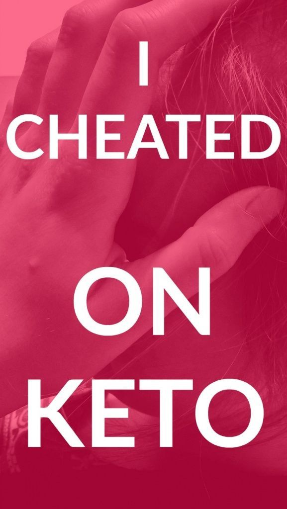 I Cheated on Keto   - Health & Fitness - #Cheated #fitness #health #keto