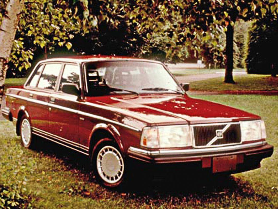 27 Signs You're Turning Into Your Dad Volvo 240, Volvo
