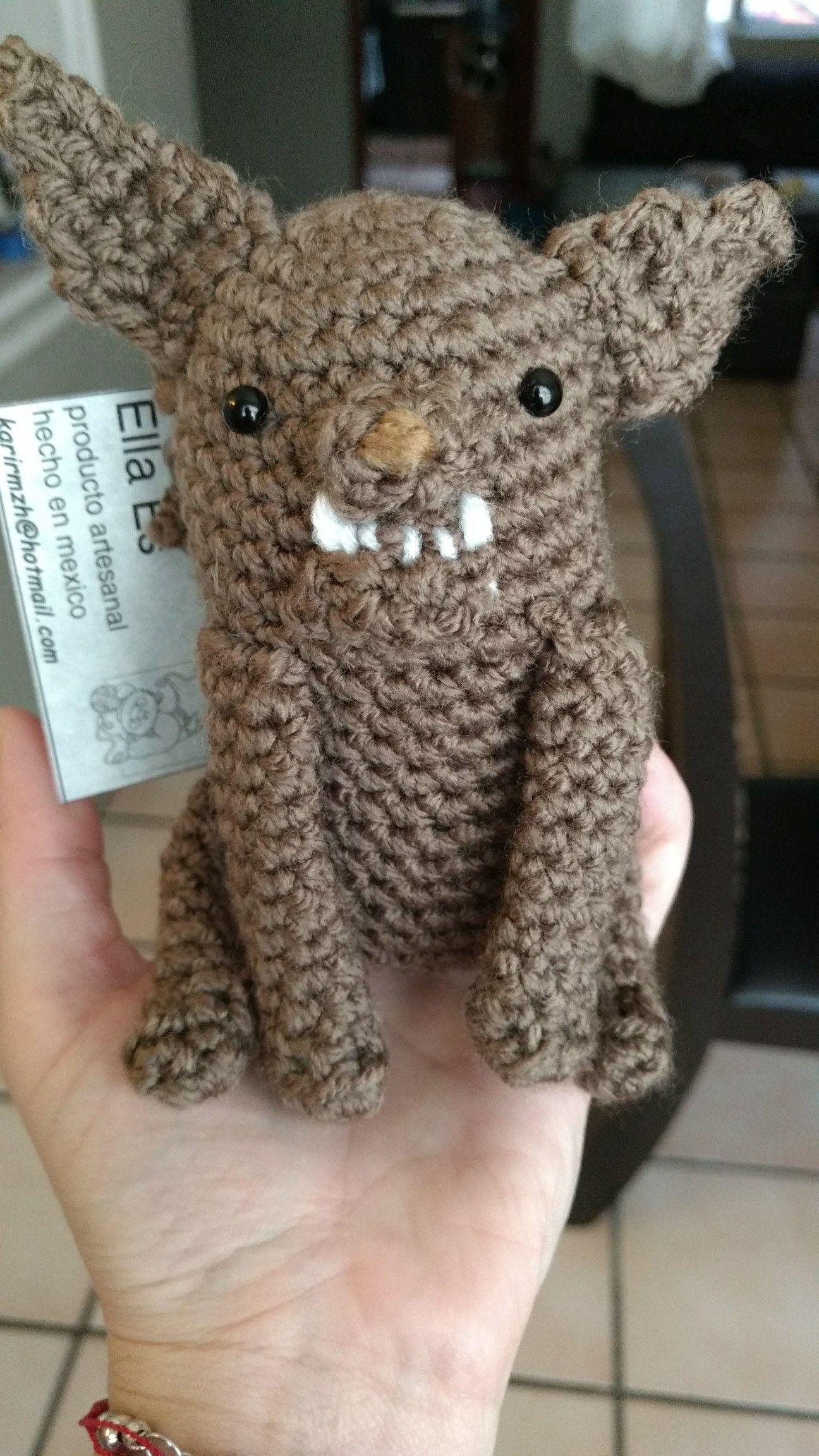 Perro chilaquil a crochet | crochet | Pinterest | Patrones amigurumi ...
