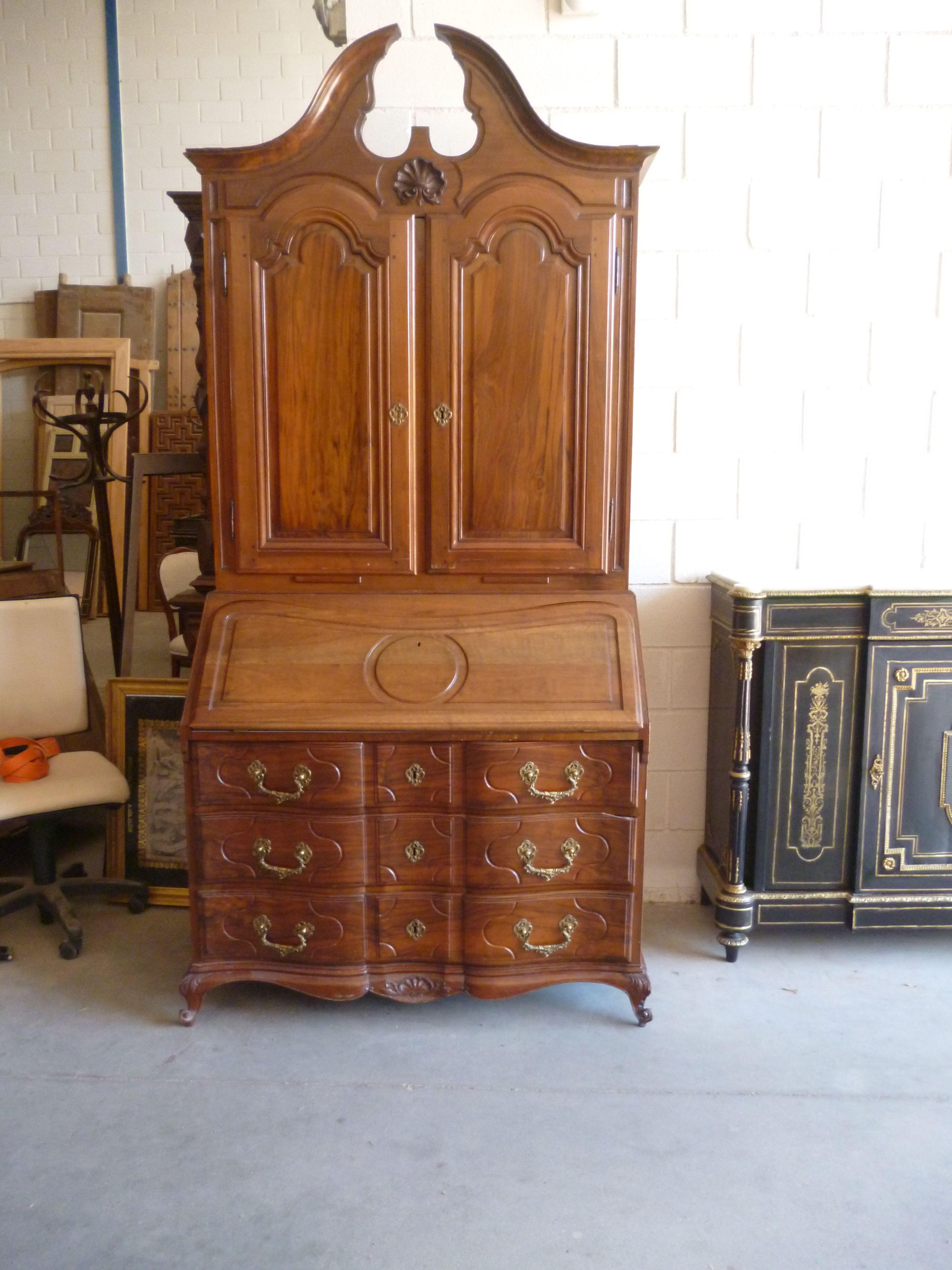 Pin de rocio cruz en cosas que adoro muebles y muebles - Muebles antiguos cordoba ...