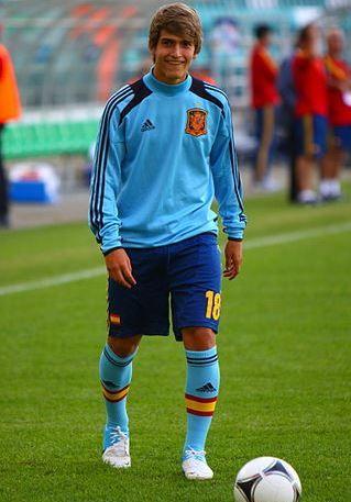 Denis Suarez - 5 Potential replacements of Xavi in Barcelona - http://www.sportyghost.com/5-potential-replacements-of-xavi-in-barcelona/