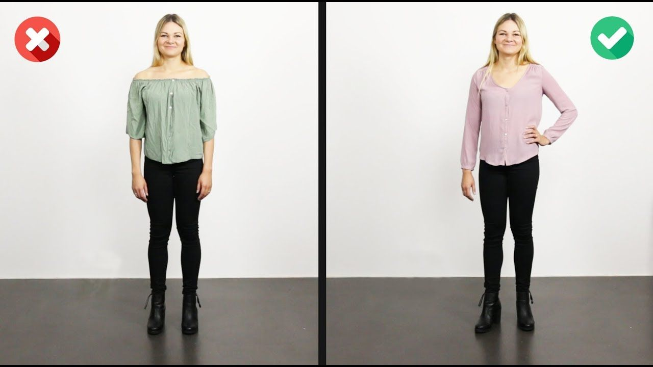 How To Widen Hips And Reduce Broad Shoulders 6 Outfits How To Widen Hips Broad Shoulders Outfits